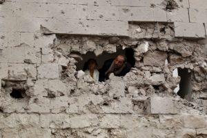 U.N. Says It Will Investigate Alleged War Crimes In Yemen
