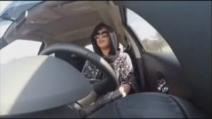 Saudi Arabia Lifts Ban On Women Driving. Meet An Activist Once Jailed for Breaking It.