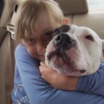 She Was 10 and Loved Her Dog, But Poverty Meant a Hard Goodbye
