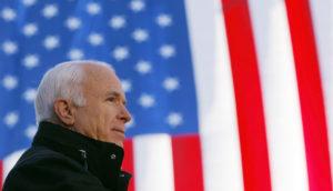 John McCain, Senator and Presidential Candidate, Dies at 81