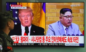 Q&A: What Trump Could Expect from a Meeting with North Korea