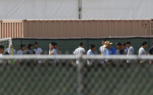 Senate Probe Finds Federal Agencies Inadequately Care for Unaccompanied Minors