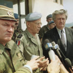 Timeline: Ratko Mladić and His Role in War Crimes During the Bosnian War
