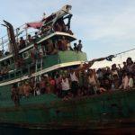 A New Report Sheds Light on an International Rohingya Trafficking Network