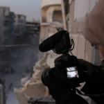 """""""For Sama"""" Receives Academy Award® Nomination for Best Documentary Feature"""