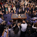 Inside the Kavanaugh Hearings: An Oral History