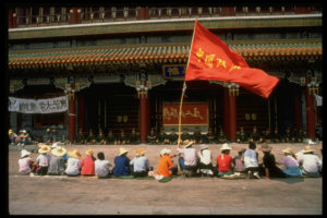 Timeline: What Led to the Tiananmen Square Massacre