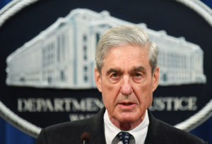 Mueller's Testimony: 5 Things Congress May Press Him On This Wednesday