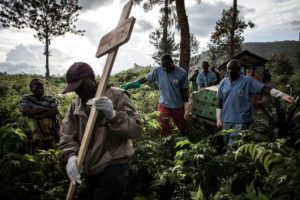 How Building Community Trust Can Help Fight Ebola in the Democratic Republic of Congo