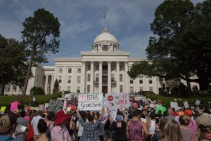 After Abortion Ban Attempt in Alabama, a Flood of Confusion and Phone Calls