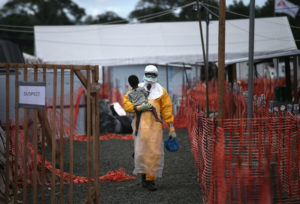 What the Failures of the Last Ebola Outbreak Can Teach Us About the Future