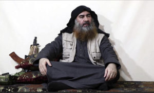 Flashback: How Baghdadi Came to Lead ISIS