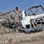 U.S. Weapons, Saudi Airstrikes, Yemeni Deaths: What a U.N. Report on War Crimes in Yemen Means for U.S.-Saudi Weapon Sales
