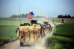 Flashback: How US-Backed Kurds Defeated ISIS in Kobani, Syria
