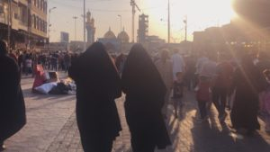 How Conflict in Iraq Has Made Women and Girls More Vulnerable