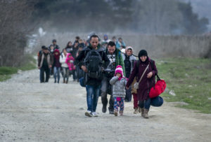 By the Numbers: Syrian Refugees Around the World