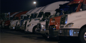 Could the Rise of Artificial Intelligence Put Truckers' Jobs in Peril?