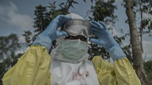 Ebola in Congo