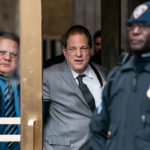 As Weinstein Prepares for Trial, A Bail Violation and More Denial