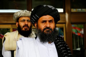 EXCLUSIVE: 'The War Will End When the U.S. Withdraws,' Says Taliban's Chief Negotiator