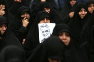 Qassem Soleimani's Complex Legacy in Iraq