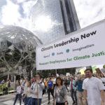 Bezos' $10 Billion Climate Pledge Makes No Mention of Amazon's Climate Impact