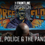 Race, Police & the Pandemic: A Conversation with Jelani Cobb