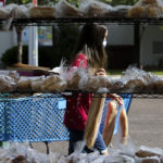 Beyond the Line at the Tampa Food Bank, a World of Other Need
