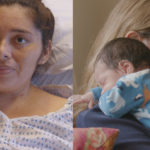Sick With COVID, She Gave Birth on a Ventilator. This Teacher Took Her Newborn In.