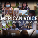 Tonight on FRONTLINE: 'American Voices: A Nation in Turmoil'