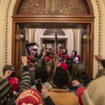 Capitol Rioters Planned for Weeks in Plain Sight. The Police Weren't Ready.