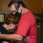 After a Bruising, Exhausting Pandemic Year, a Shard of Hope for Some in Tampa Bay