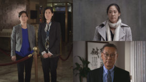 'Defending Our Existence': The Sung Family, From 2017 Film 'Abacus,' Talks About Anti-Asian Attacks, COVID
