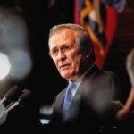 A Look at Former Defense Secretary Donald Rumsfeld's Legacy, Following His Death at 88