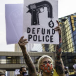 Street Outreach Teams Get Caught Between Protesters, Police
