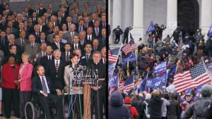 From Sept. 11 to Jan. 6: How the Capitol Insurrection Was 'The Logical Endpoint of the 9/11 Era'