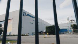Boeing's Fatal Flaw