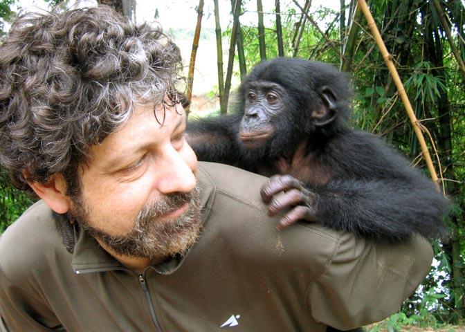 NOVA - Official Website | The Gap Between Humans and Apes