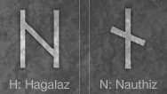 http://www.pbs.org/wgbh/nova/ancient/write-your-name-in-runes.html