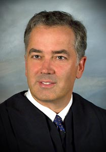 Judge John E. Jones III