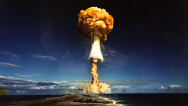 Neurons and Nuclear Bombs