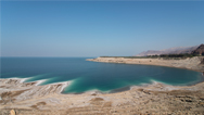 The Death of the Dead Sea