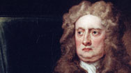 Isaac Newton Newtons Legacy | RM.