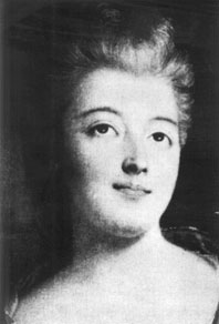 A short biography of emilie du chatlet