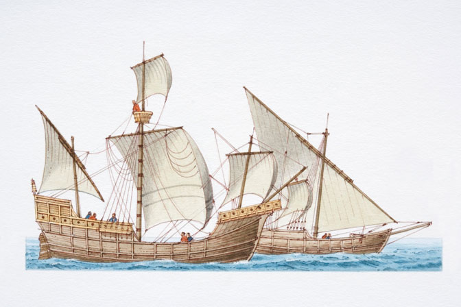 NOVA - Official Website | Ancient Chinese Explorers