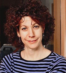 Bonnie Bassler headshot