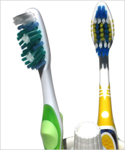 Tootbrushes