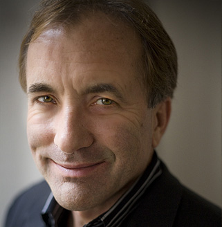 author Michael Shermer