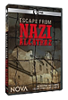 Escape from Nazi Alcatraz