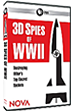 3D Spies of WWII